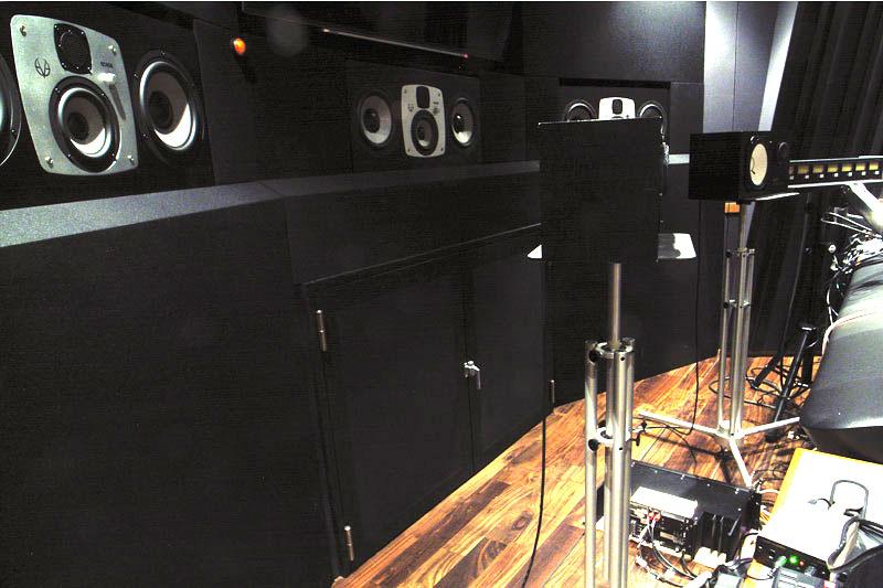 高音質スピーカースタンド,業務用スピーカースタンド,高さ調整スピーカースタンド,スタジオスピーカースタンド,モニタースピーカースタンド,プロ用スピーカースタンド
