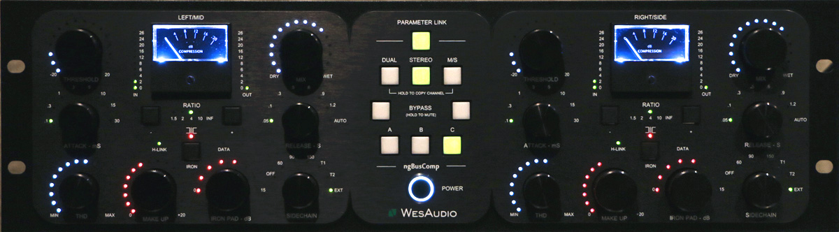 レコーディング機材,レコーディング機器,スタジオ録音機材,コンプレッサー,コンプリミッター,トータルリコール,プラグインコントロール,SSLバスコンプ,バスコンプレッサー,スタジオコンプ,マスタリングコンプ,トラッキングコンプ,コンプレッサー音質,サウンド