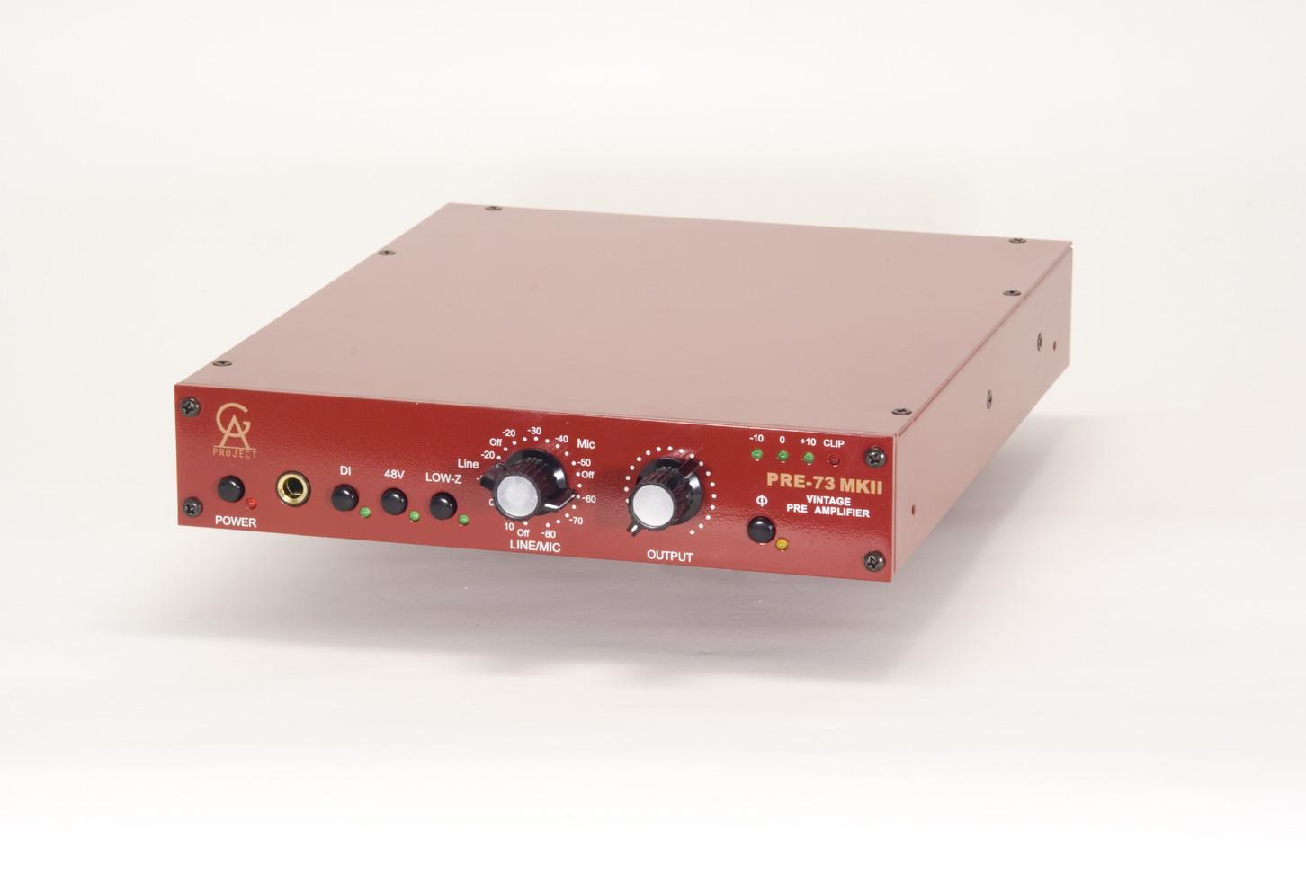 単体マイクプリアンプ,単体ヘッドアンプ,マイクプリアンプ音質