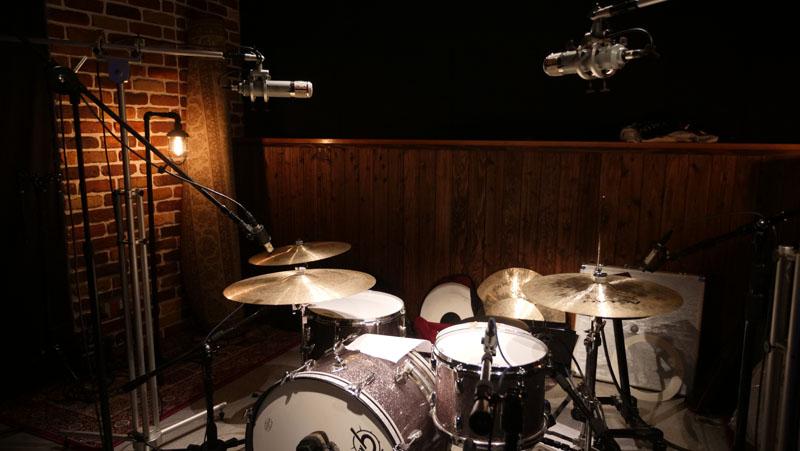 Chandler Limited,REDD MICROPHONE,ボーカルマイク,ハイエンド,レビュー