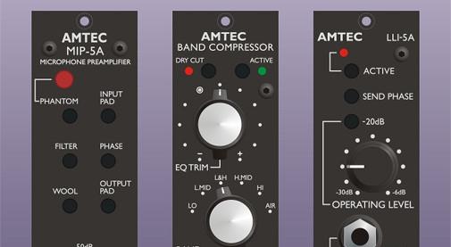 amtec audio