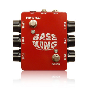 Bass King FRONT