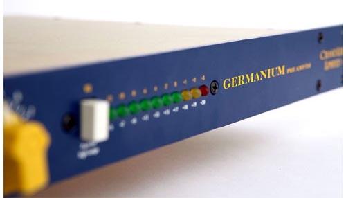 Chandler-Germanium-Pre