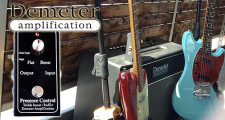 Fender Mustang(ムスタング)サウンド、音質、改造、アップグレード