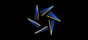 E-RM,polygogo,ステレオオシレーター,ユーロラック,モジュラーシンセ,oscillator
