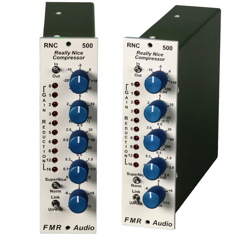 FMR Audio RNC500