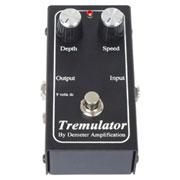Demeter Amplification