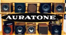 Auratone,オーラトーン,スピーカー