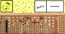 BASTL INSTRUMENTS ユーロラック モジュラーシンセ