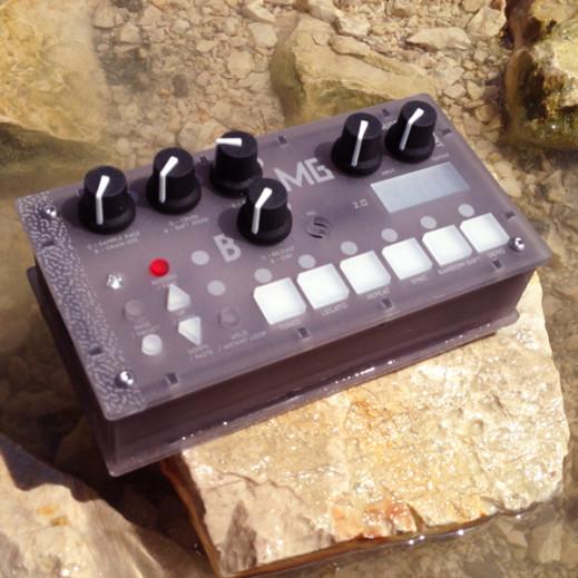 Bastl Instruments – microGranny 2.4 ECLIPSIS