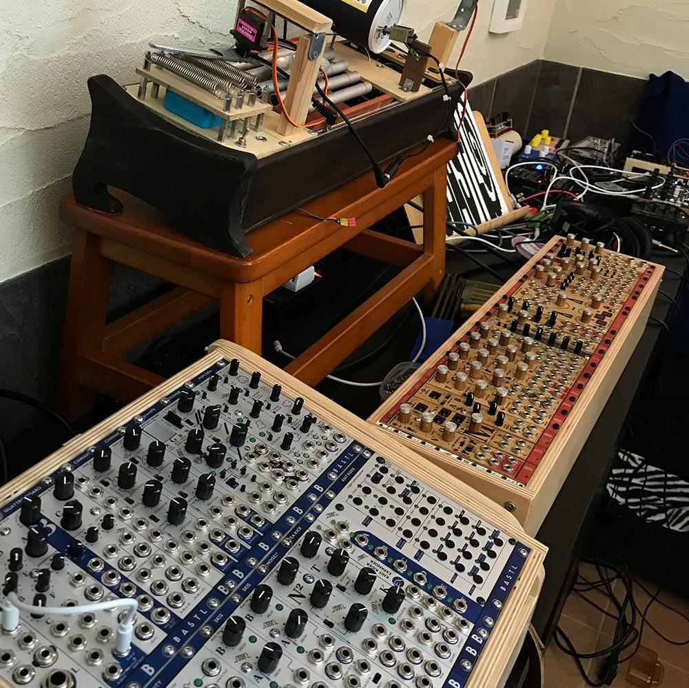 Tokyo Festival of Modular 2018,TFoM2018,第6回 東京モジュラーフェスティバル、Bastl Instruments,