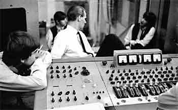 beatles studio 64