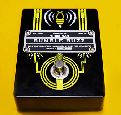 Bumble Buzz Thirman Records
