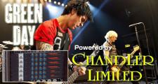ライブ SR コンプレッサー Chandler LTD-2