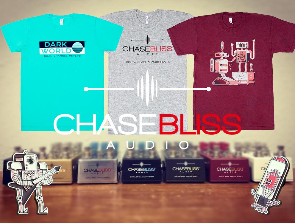 Chase Bliss Audio,チェイスブリスオーディオ,エフェクター,ギターペダル,ハイエンド,高音質