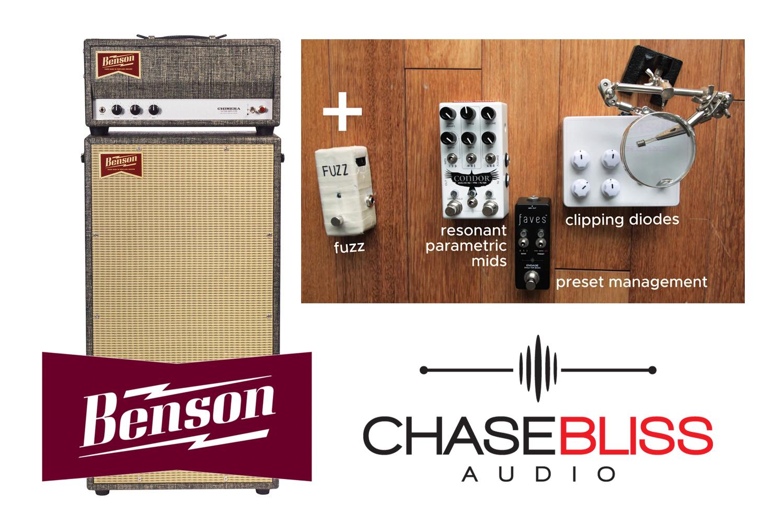 chase bliss audio,preamp mkII,チェイスブリスオーディオ,プリアンプ,オーバードライブ,ファズ,モーターフェーダー