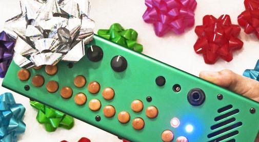かわいい 楽器 子供 クリスマスプレゼント