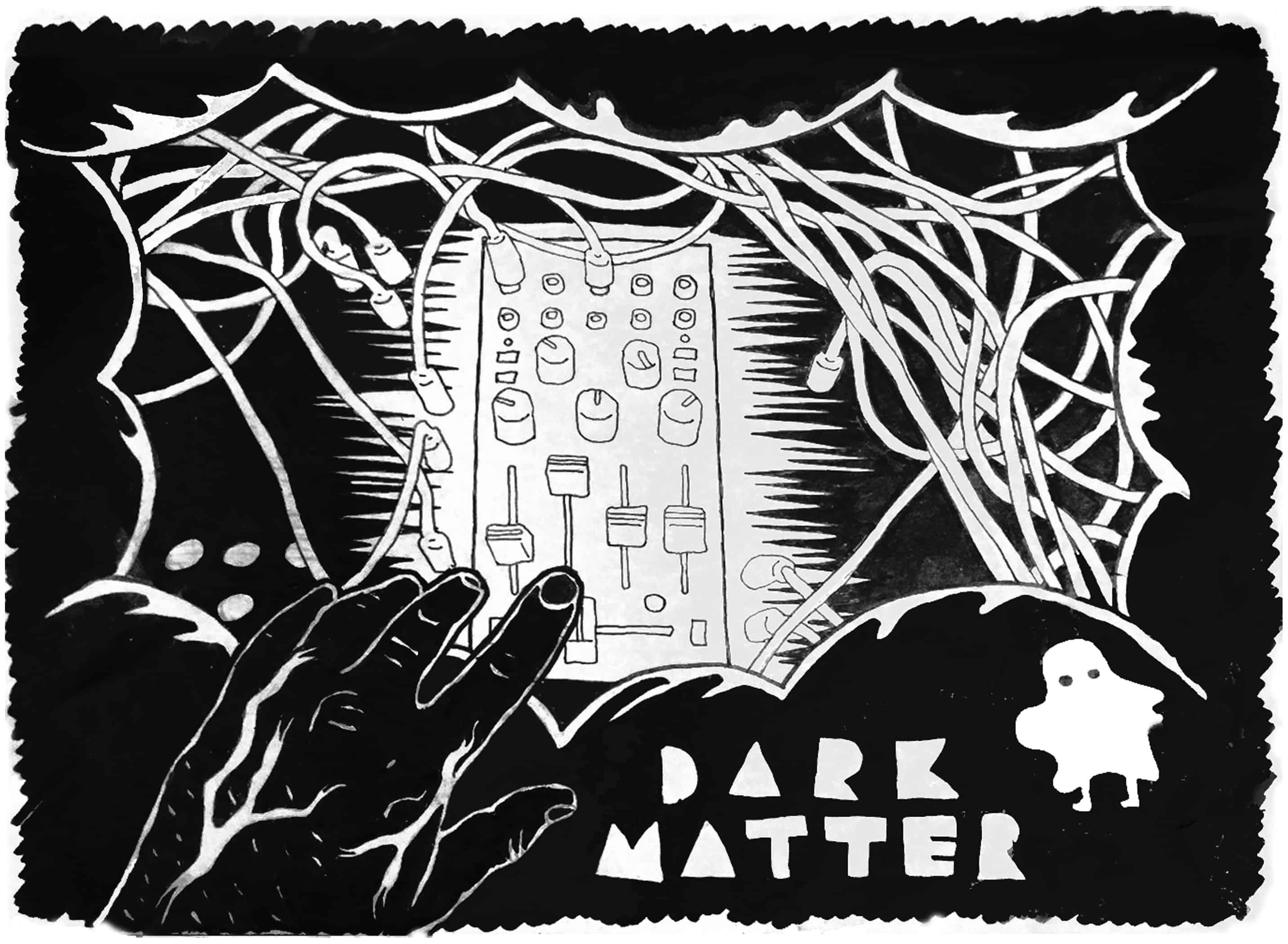 BASTL INSTRUMENTS,DARK MATTER,CASPER ELECTRONICS,ユーロラックモジュラーシンセ,フィードバック