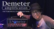 Demeter BASS800,ベースアンプへッド,デジタルアンプ,クラスDベースアンプ,音質,評価,サウンド,レビュー
