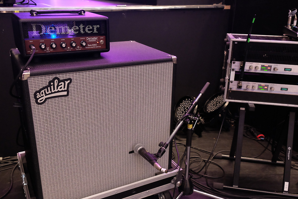 Demeter Bass800D,音質,評価,レビュー,サウンド,クラスDベースアンプ,ベースアンプ,真空管ベースアンプ,ベースアンプお勧め