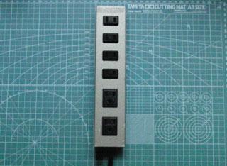 ハイエンドオーディオ 電源タップ ディストリビューター