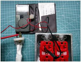 オーディオ 電源タップ 自作 音質