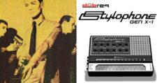 Dubreq Stylophone GEN X-1 新スタイロフォン,2017