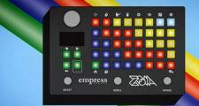Empress Effects,ZOIA,エンプレス,ゾイア
