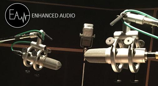 enhanced audio m600 サウンドレビュー 星野 誠 様 アンブレラ