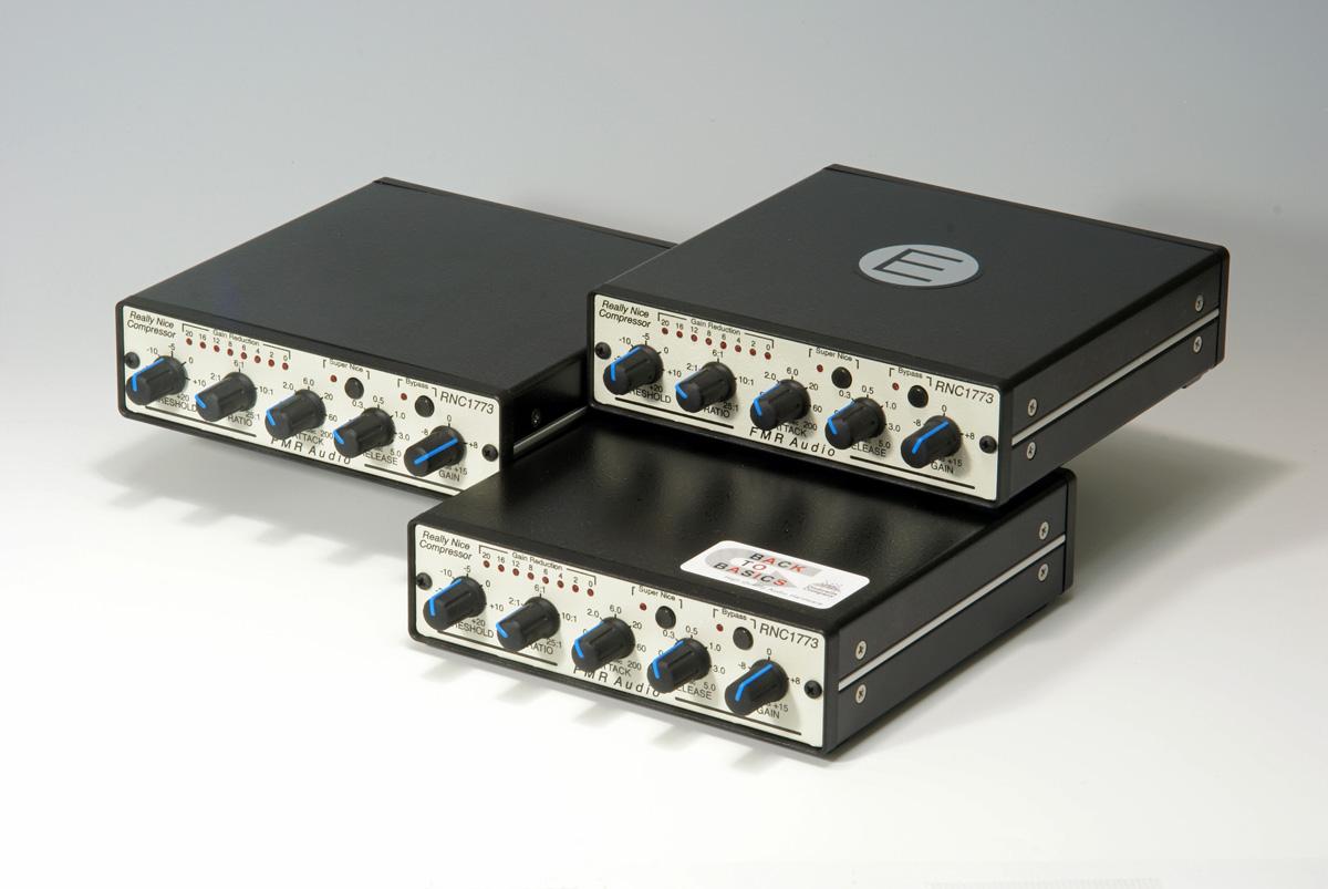 FMR AUDIO,RNC1773改造,RNC1773モディファイ,コンプレッサー,音質,RNC1773(E),エフエムアールオーディオ,スーパーナイスモード,ステレオコンプ,高音質コンプレッサー,アウトボード,