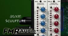 FMR AUDIO コンプレッサー RNC500 RNLA500 レビュー
