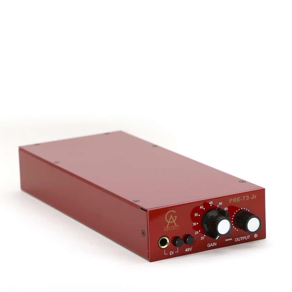 Golden Age Project,GAP,ゴールデンエイジプロジェクト,マイクプリアンプ,NEVE,ニーブ,ビンテージNEVE,低価格マイクプリアンプ,音楽制作マイクプリアンプ,音質,サウンド,高音質マイクプリ