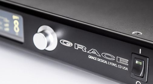 Grace design m108,マイクプリアンプ,ADC