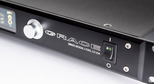 8ch マイクプリアンプ ADコンバーター オーディオインターフェース