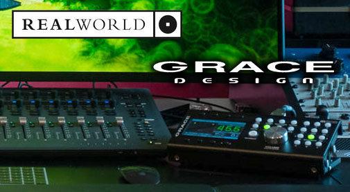 gracedesign,グレースデザイン,サラウンドモニターコントローラー,サラウンドモニタリング,DAC,m908,サラウンドモニター