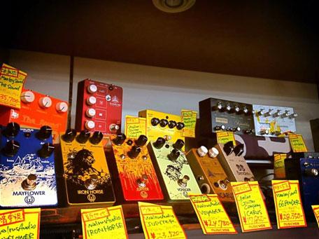 LAOX MUSIC VOX 新宿