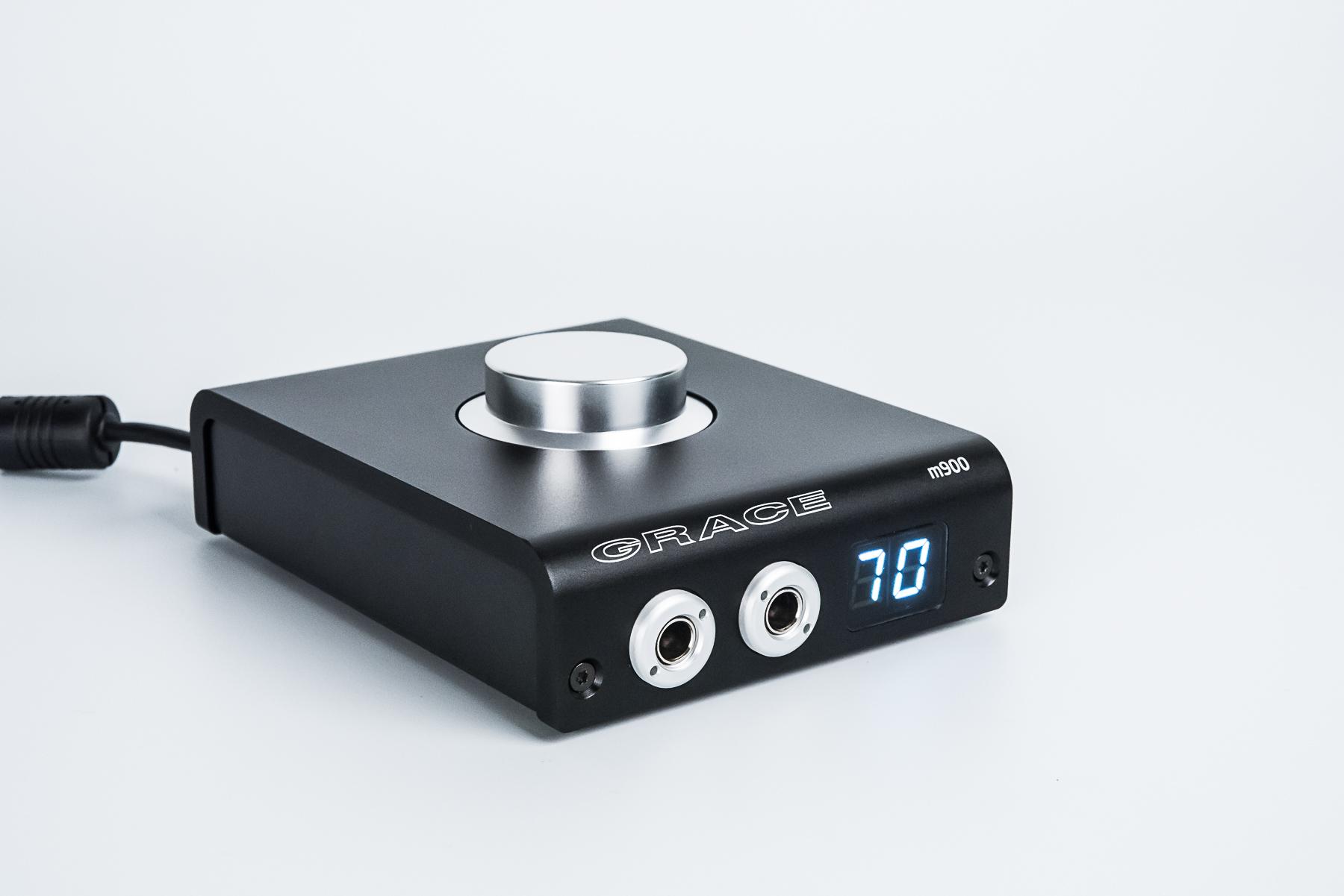 GRACE design m900 音質 レビュー 評価