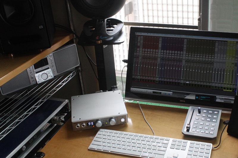 高音質ヘッドホンアンプ,GRACE m920,評価,レビュー