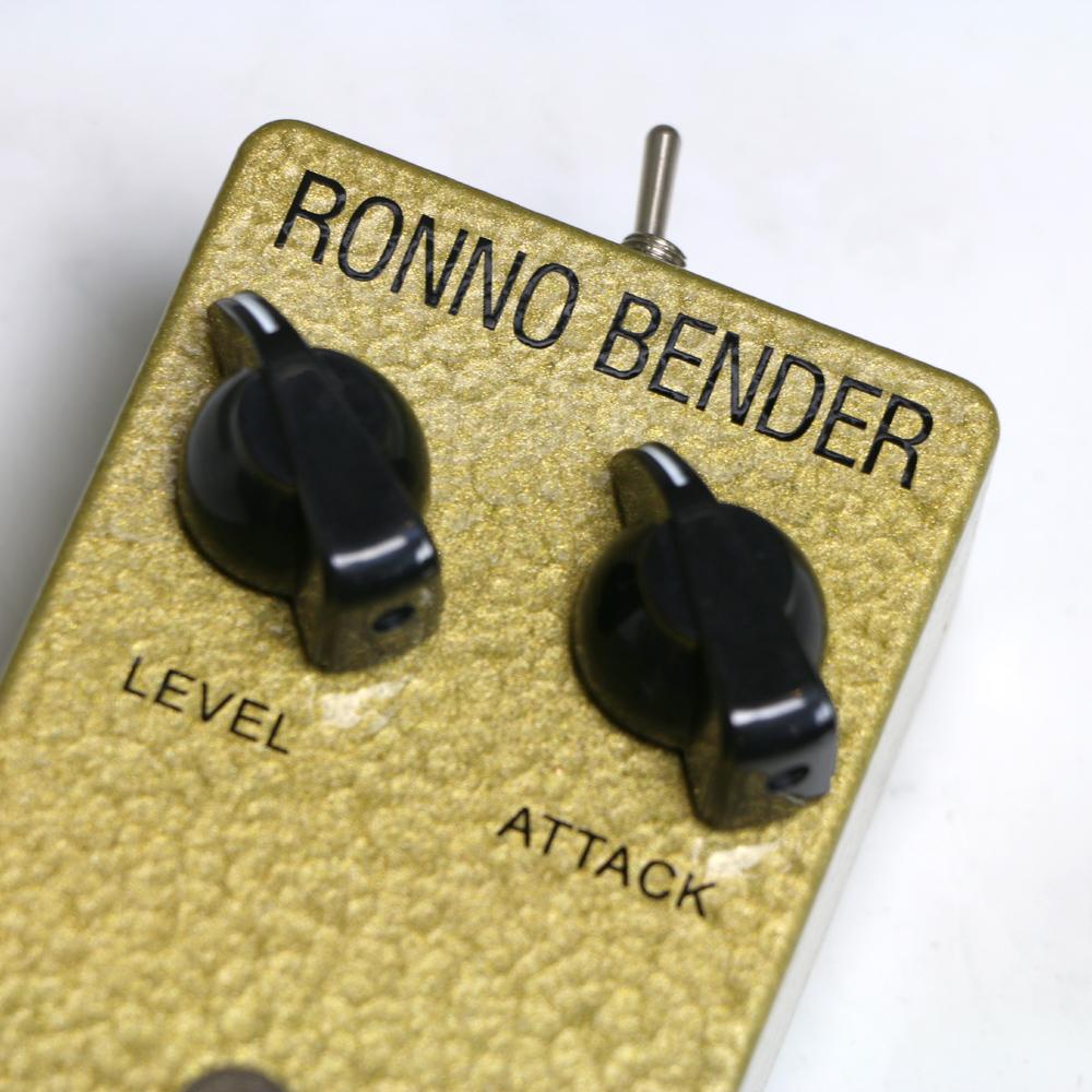Manlay Sound Ronno Bender トーンベンダーMK1