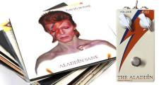 Manlay Sound,The Aladdin,Mick Ronson,David Bowie,Fuzz,ファズ