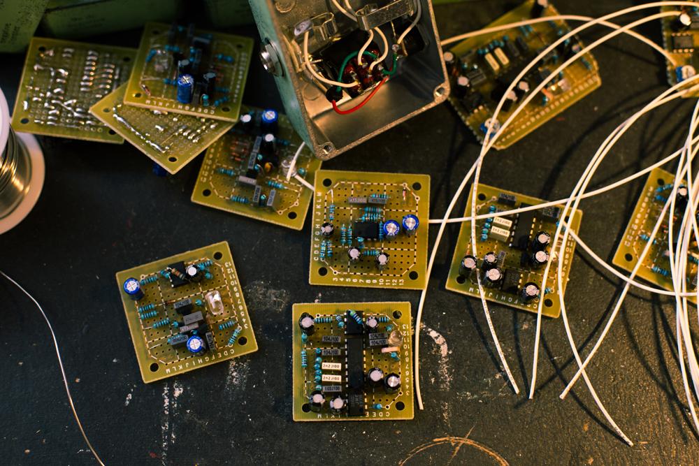 mid-fi electronics,ミッドファイエレクトロニクス,エフェクター,ギターペダル,個性的,変態エフェクター,サイケデリック