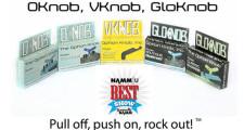 OptionKnob ギターエクスプレッション