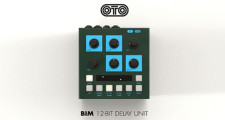 oto machines bim デスクトップディレイ