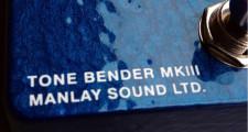 トーンベンダー、ファズ、Tone Bender