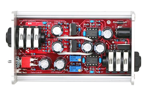 Umbrella-Company,BTL-ADAPTER,BTLアダプター,BTL駆動ヘッドホンアンプ,バランス駆動ヘッドホンアンプ,XLR4ピン,スタジオモニターヘッドホンアンプ,リファレンス,高音質,ヘッドホンアンプ,ヘッドフォンアンプ,アンブレラカンパニー,900STヘッドホン、ヘッドホンのバランス駆動
