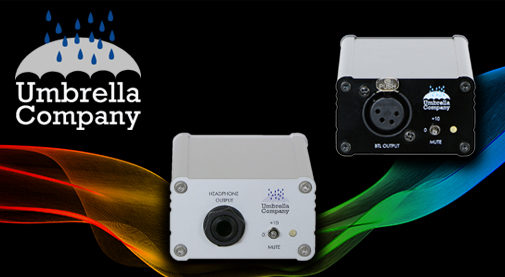 Umbrella Companyブランドから「ヘッドホン専用バッファーアンプ」2機種の発売をアナウンスいたします。 小型でシンプル接続、低価格を実現。従来機種を大幅に上回る「リファレンス音質」を達成しました。 標準ステレオフォン仕様(HP-ADAPTER)と、BTL駆動仕様(BTL-ADAPTER)の2タイプ。 https://umbrella-company.jp/umbrella-company.html Umbrella-Company,HP-ADAPTER,BTL-ADAPTER,スタジオヘッドホンアンプ,モニターヘッドホンアンプ,リファレンス,高音質,ヘッドホンアンプ,ヘッドフォンアンプ,アンブレラカンパニー,900STヘッドホン,バランス駆動,BTL駆動