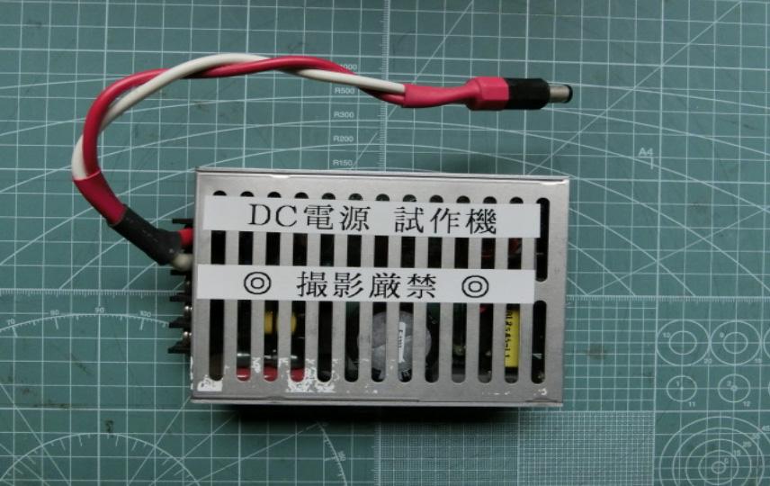 ボルトアンペア,GPC-DC12,Volt Ampere ,電源