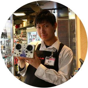 WALRUS AUDIO × イシバシ楽器