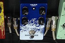 Walrus Audio 販売