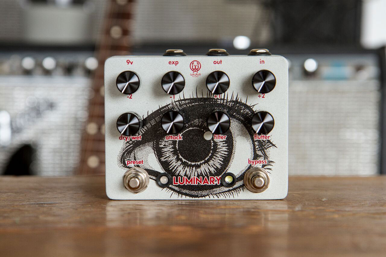 Walrus Audio Luminary V2